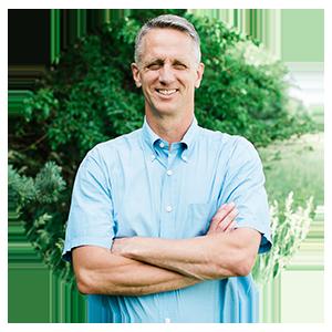 Todd Krone, Ph.D