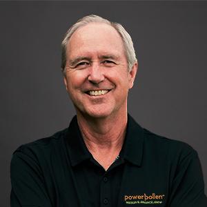 Mark Westgate, Ph.D