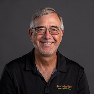 Mike Lauer, Ph.D